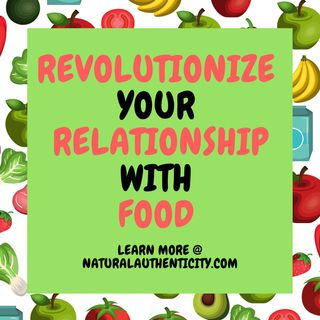 5 Tips to Revolutionize Your Relationship with Food