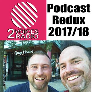 Podcast Highlights - our favourite moments!  Shops, Netherlands, losing things, and owls all feature! EP 72