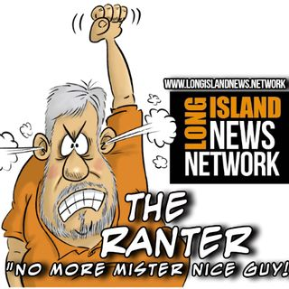 The Ranter Radio Show and Podcast - Slime ball steals $1100 from Girl Scouts