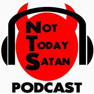 Not Today Satan Podcast #45- Friend Bidet
