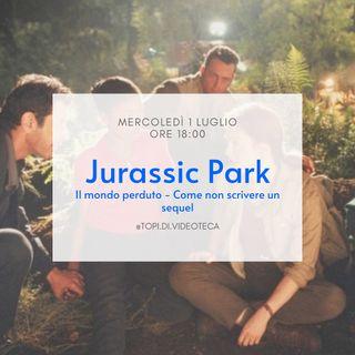 13 Jurassic Park