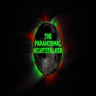 Paranormal nightstalker live ouija board session 2
