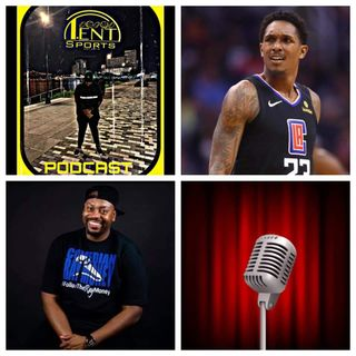T-ENT SPORTS PODCAST EPISODE 79
