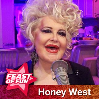 FOF #2442 - Go Honey West