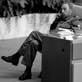 Entrevista ficticia a Fidel Castro