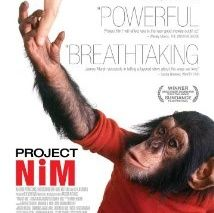 Speaking to a Chimpanzee in Project Nim