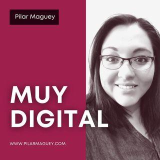 Muy Digital | Marketing Digital
