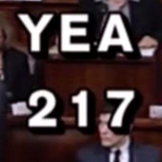 GOP Passes Obamacare Repeal