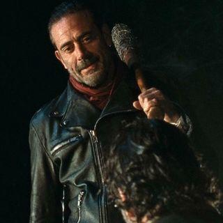 """The Walking Dead S06E16 """"Last Day on Earth"""""""