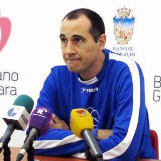 César Montes - Previa amistoso Zamora