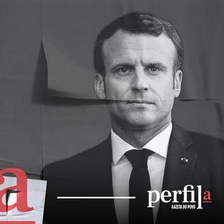 #06 - Macron, o francês que lucra com a Amazônia