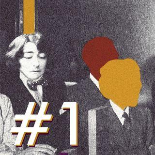 O Traço é Delas #1 - Eileen Gray