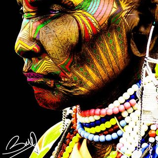 """Windows of Wellness"" for the African Diaspora"