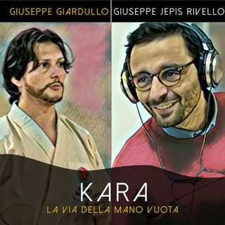 Kara - la via della mano vuota - puntata 7