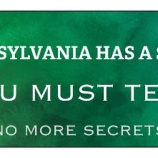 PENNSYLVANIA HAS A SECRET OVERVIEW