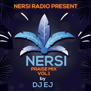 Nersi Praise Mix Vol.1