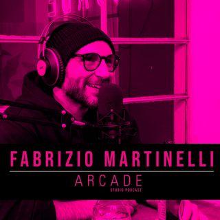EP 20 - FABRIZIO MARTINELLI // Allucinogeni, creatività & fotografia
