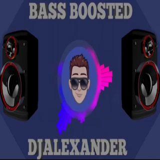 Anuel AA & Ozuna – Municiones (Bass Boosted) DJALEXANDER