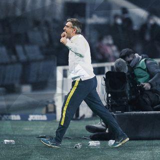 #AtalantaVerona | Le parole di Ivan Juric a fine gara | 28 novembre 2020