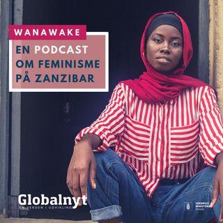 Globalnyt - Ida Skriver Olsen