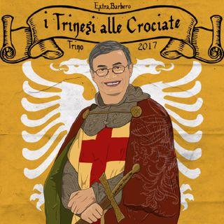 #88 I Trinesi alle Crociate - ExtraBarbero (Ass. Cultura Popolare, Trino 2017)