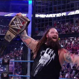 WWE Chamber Recap The Wyatt Era Begins