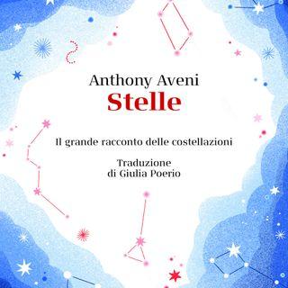 """Giulia Poerio """"Stelle. Il grande racconto delle costellazioni"""""""