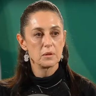 Claudia Sheinbaum informó que evaluaran la viabilidad de la línea 12 del Metro