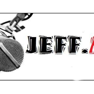 JEFF'M Talk Radio