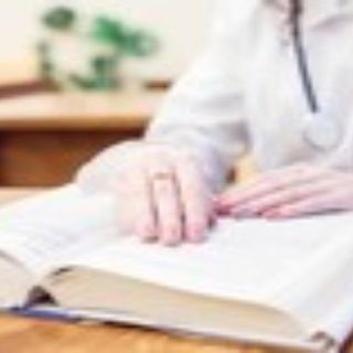 Bernadette Boffice -  A Medical Student