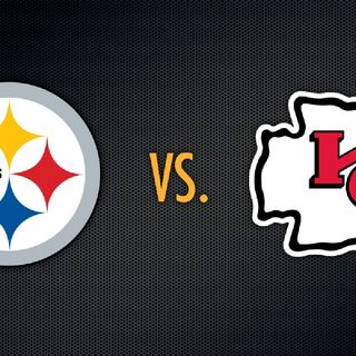 Pregame Chiefs- Steelers