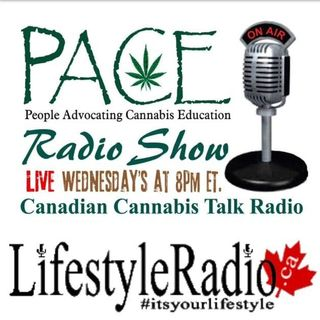 PACE Radio LIVE with guest Mike Winter and Joint Host Alicia Yashcheshen