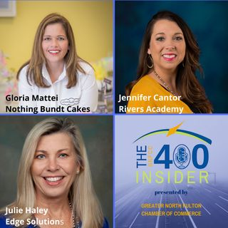 Getting to Know the 2020 Women INfluencing Business Award Winners
