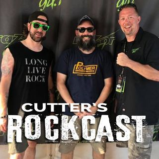 Rockcast Live at Rock USA - Neil Fallon of Clutch
