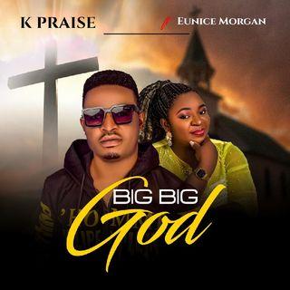 NowPlayingOnPonkfm : ( Big Big God by K praise ft Eunice Morgan ) @kpraise9 @1_ponk @djcrossixlele #sunday #Gospel