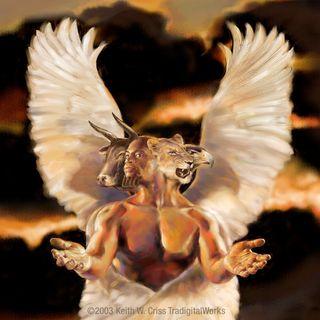UNDERSTANDING THE DIFFERENT SPIRITS OF GOD!