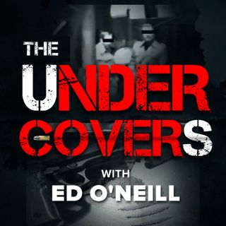 Introducing The Undercovers, hosted by Ed O'Neill