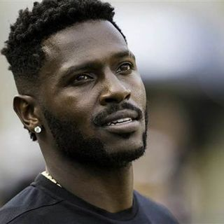 Antonio Brown Rape charges