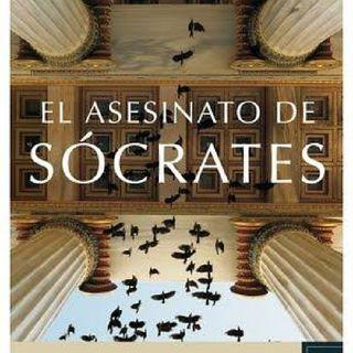 El Asesinato De Sócrates — Marcos Chicot