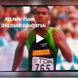 DrGregHaughton - Jamaica