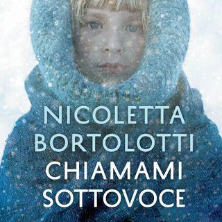 """Nicoletta Bortolotti """"Chiamami sottovoce"""""""