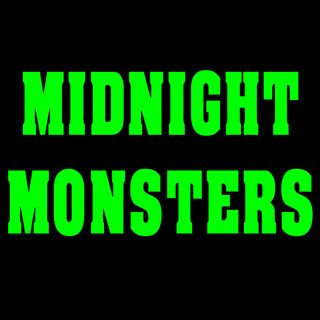 Midnight Monsters | Call in your scary story with Spooky Boo!
