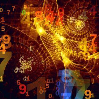 """INCONTRO CON OMBRETTA LAMPA Numerologia pitagorica e viaggio dentro di sé attraverso la mappa numerologica"""""""