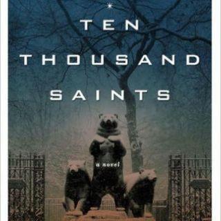Emily Mortimer Ten Thousand Saints