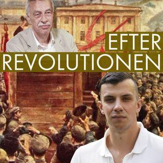 68: Vänsterns seger och nederlag | Anton Stigermark