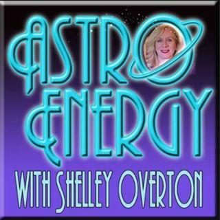 AstroEnergy Astrology Show: Aquarian Times January 29 2018