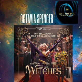 Byte Octavia Spencer The Witches