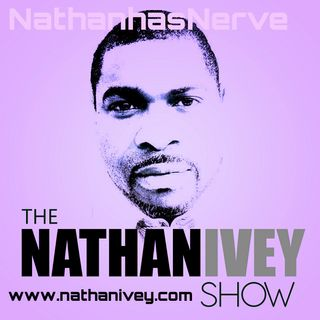 02/27/18 | Will Black Panther Spark A Tech Revolution For Black People? | Nathan Ivey Show | #blackpanther #ryanleslie #safaree #ivanka