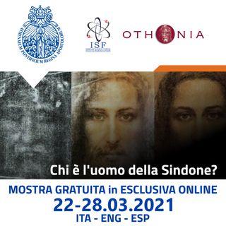 Sindone: una mostra ed un diploma dedicati presso l'Ateneo Pontificio Regina Apostolorum