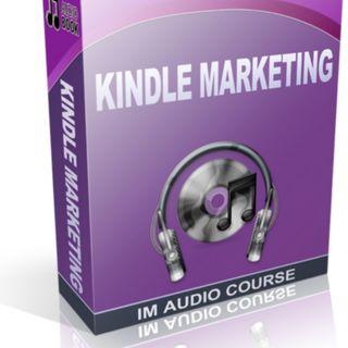 Kindle Marketing